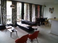 1000+ images about Mid Century Modern Window Treatment ...