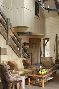 1000+ ideas about Wood Stair Railings on Pinterest | Stair ...