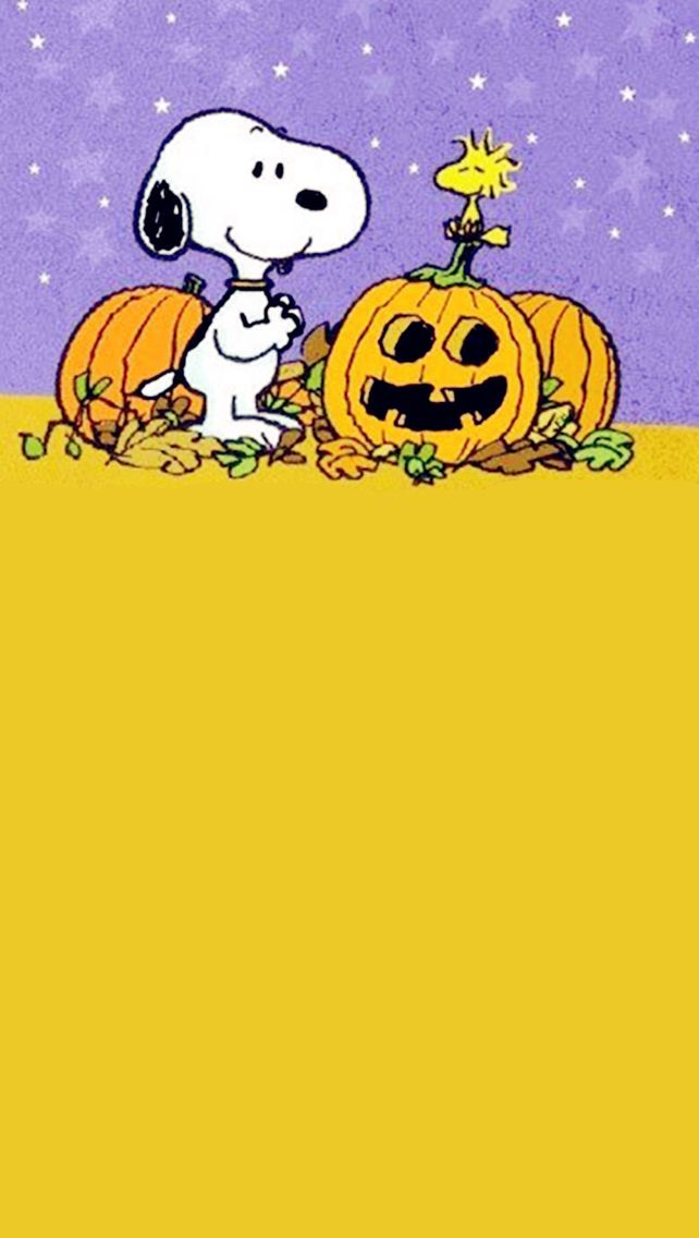 Cute Snoopy Wallpaper Iphone 194 Best Images About Peanuts Halloween On Pinterest The