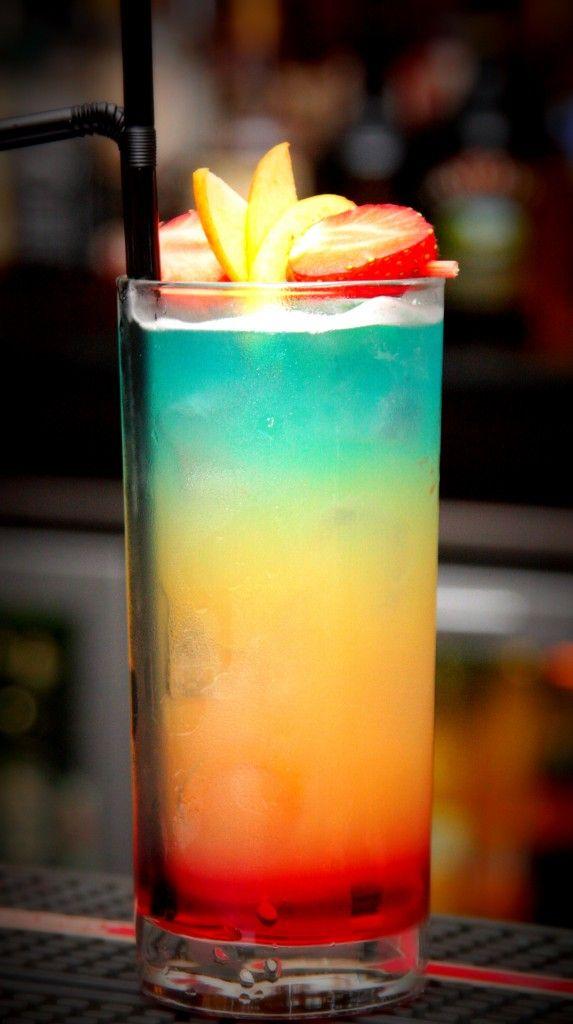 The Best Blue Margarita Recipe Beautiful Summer and