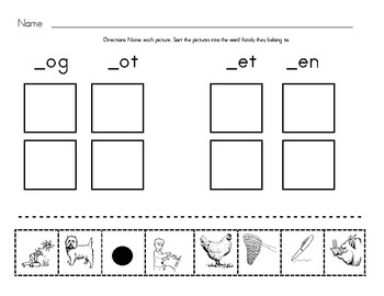 1000+ images about Primary Reading- Phoneme Identity on