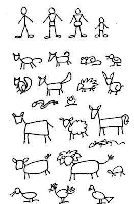 17 best images about Doodles on Pinterest