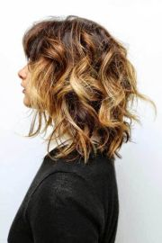 ideas medium curly