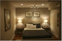 Simple bedroom without windows | the utility closet ...
