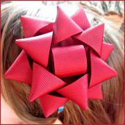 make giant ribbon