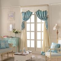 1000+ ideas about Door Window Treatments on Pinterest