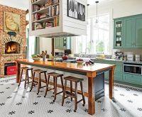 25+ best ideas about Eclectic kitchen on Pinterest