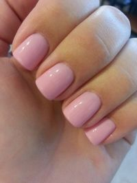 Best 25+ Light pink nails ideas on Pinterest | Light pink ...