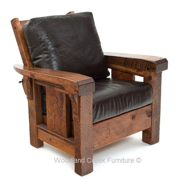 25 best ideas about Rustic Chair on Pinterest
