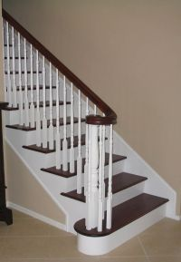 1000+ images about Stairs in residential homes on ...