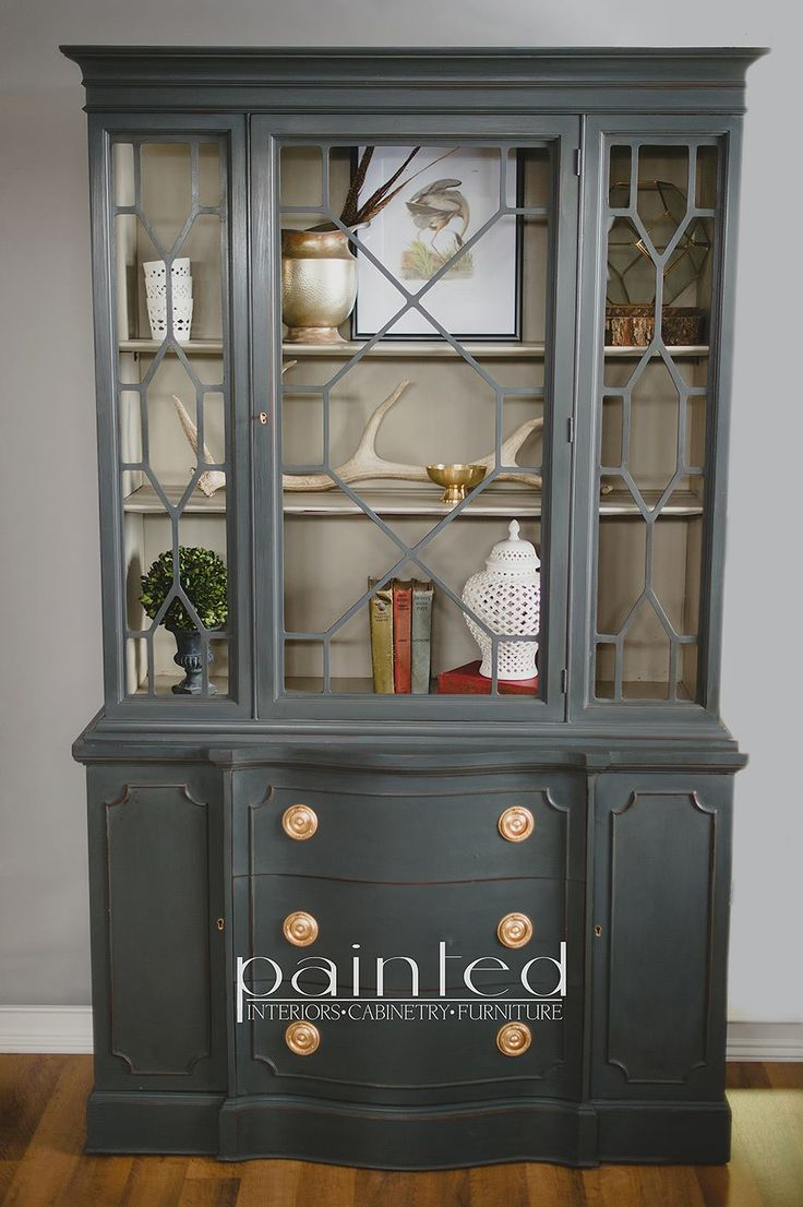 1883 best images about Gray Painted Furniture on Pinterest