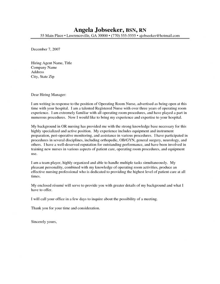 Pin by Orva Lejeune on Resume Example  Pinterest  Good cover letter Cover letter example and