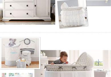 Baby Kid S Room Decor Ideas On Pinterest Pottery Barn