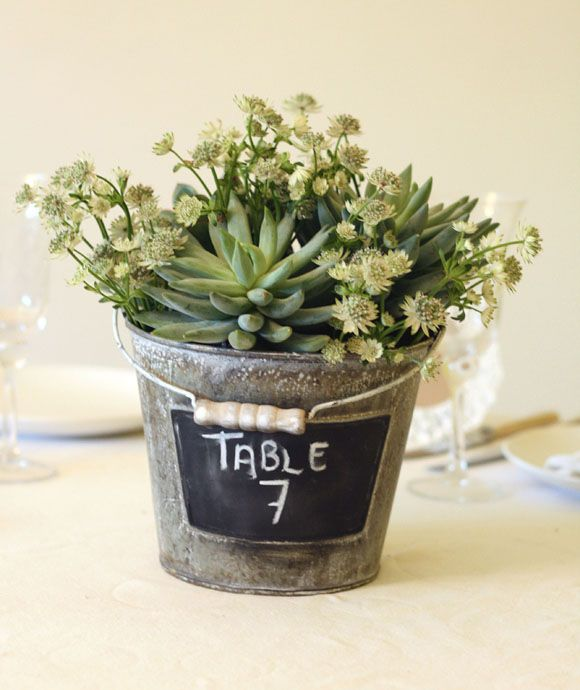 Best 25 No Flower Centerpieces Ideas On Pinterest