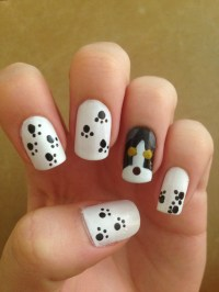 69 best images about Doggy Nail Art on Pinterest | Nail ...