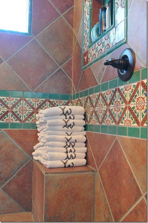 88 best images about Talavera Tile Bathroom Ideas on Pinterest