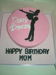 1000 Images About Dirty Dancing Cakes On Pinterest In