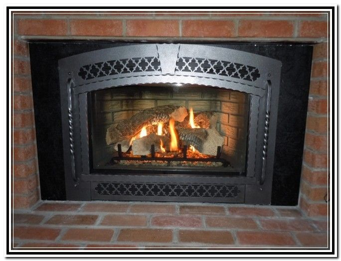 Ventless Gas Fireplace Insert Lowes