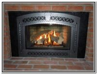 Ventless Gas Fireplace Insert Lowes - Homedepot : Home ...
