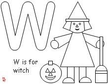 121 best images about PRESCHOOL IDEAS- the letter W on