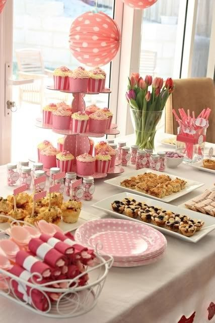 Best 25 Tea Baby Showers Ideas On Pinterest Bridal Shower Foods