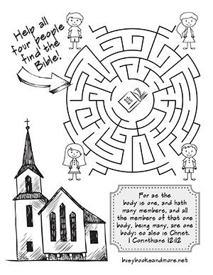 123 best images about Children's Ministry on Pinterest