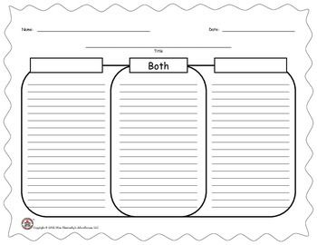 80 best images about Graphic Organizers on Pinterest