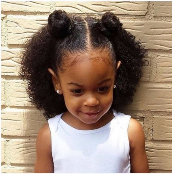 25 Best Ideas About Black Little Girl Hairstyles On Pinterest