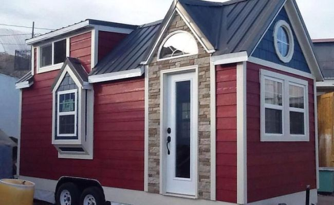10 Best Images About Tiny House Manufacturers On Pinterest
