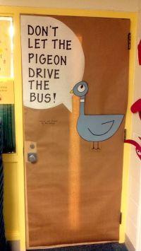 17 Best ideas about School Door Decorations on Pinterest ...