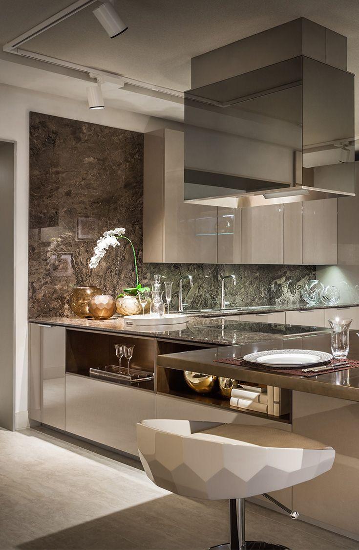 Best 25 Luxury kitchen design ideas on Pinterest
