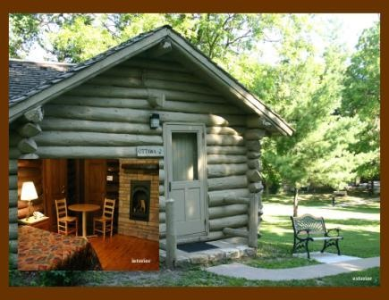 Starved Rock Cabin In The Woods Pinterest Love Rocks And Cabin
