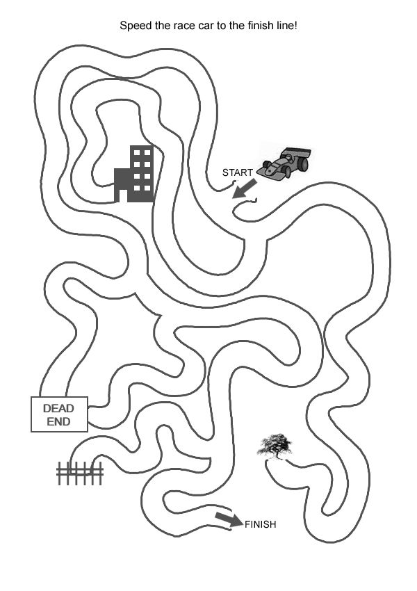 Boys Games Racing Games Auto Electrical Wiring Diagram