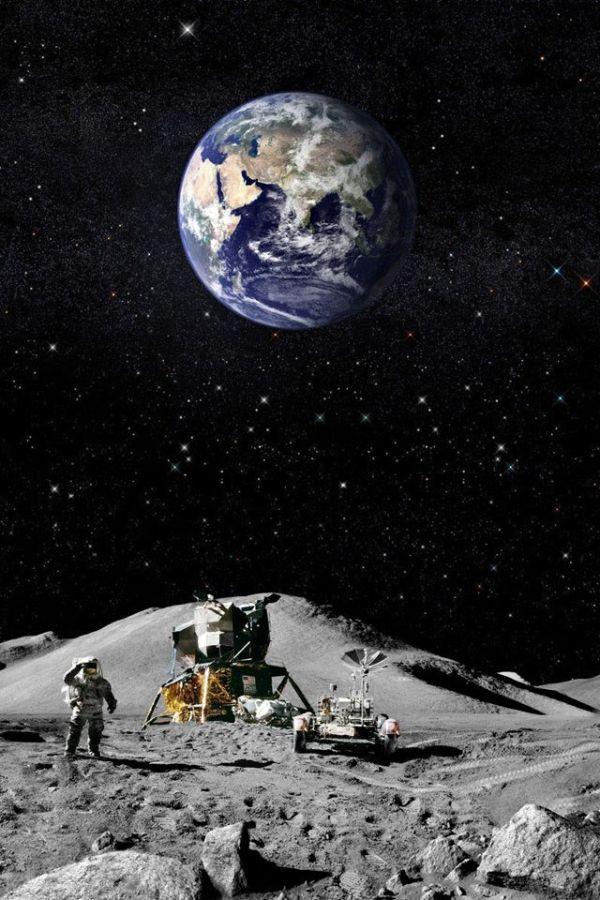 25 best ideas about Moon landing on Pinterest Moon
