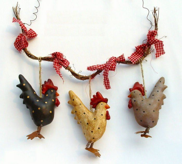 25 Best Ideas About Chicken Decorations On Pinterest Yarn Dolls