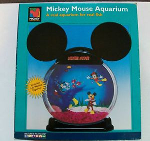 Aquarium Be awesome and Mickey mouse on Pinterest