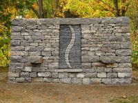 17 Best images about Stone Walls & Pillars on Pinterest ...