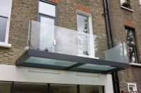 small balcony cantilever - Google Search   Balconies ...