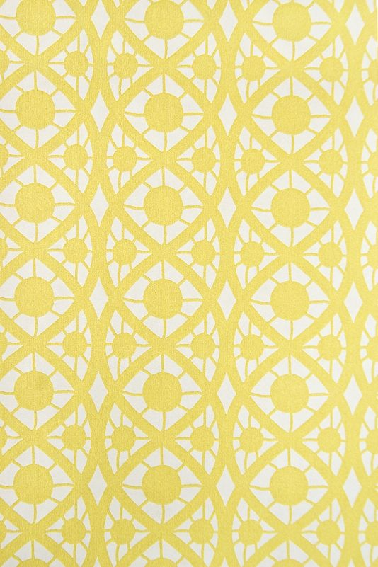 39 best images about Geometric yellow wallpaper on