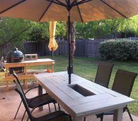 25+ best ideas about Picnic Table Cooler on Pinterest ...