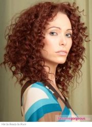 ideas naturally curly