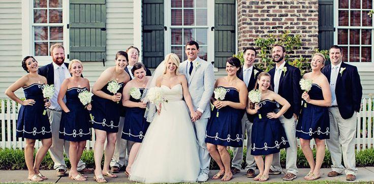 32 Best Nautical Wedding Images On Pinterest
