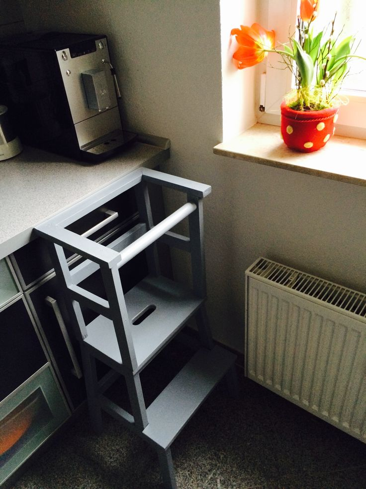 Best 25 Learning tower ideas only on Pinterest  Learning tower ikea Kitchen helper and Ikea