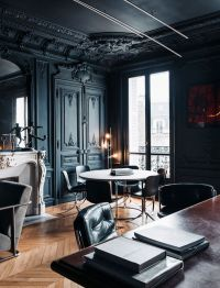Best 25+ Dark ceiling ideas on Pinterest | Grey ceiling ...