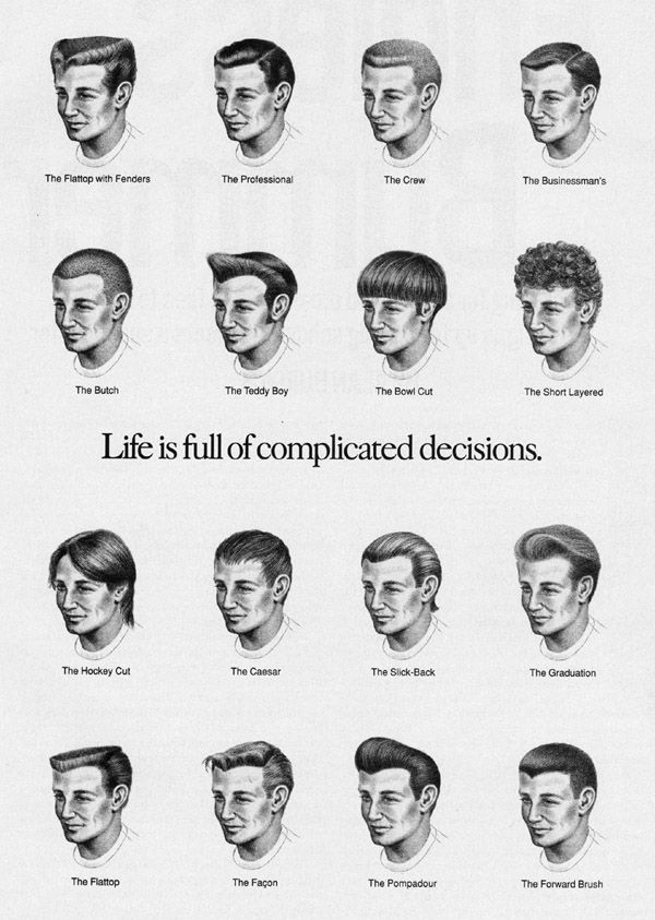 25 Best Ideas About Men Hairstyle Names On Pinterest Men