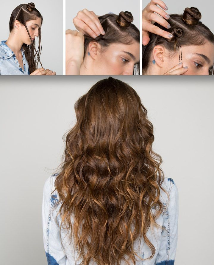 25 Best Ideas About Beach Waves Hairstyle On Pinterest Long