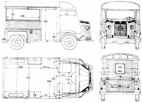 65 best Auto > Citroen HY images on Pinterest