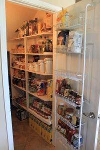 1000+ ideas about Under Stairs Pantry on Pinterest | Under ...