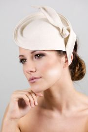 ideas wedding hats