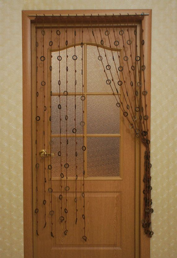 17 Best Ideas About Brown Curtains On Pinterest Door